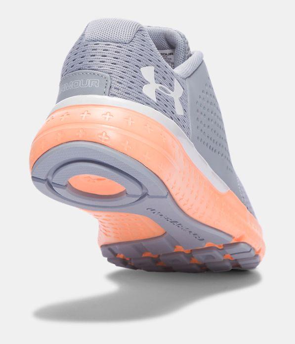 Women S Ua Micro G Fuel Running Shoes