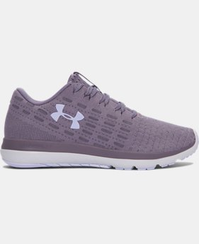 Best Seller  Women's UA Threadborne Slingflex Shoes  5 Colors $129.99