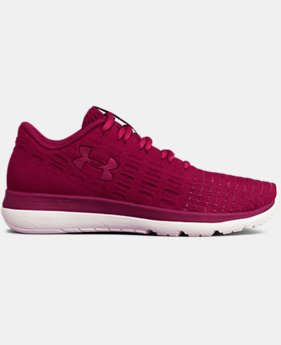 Best Seller Women's UA Threadborne Slingflex Shoes  1 Color $74.99