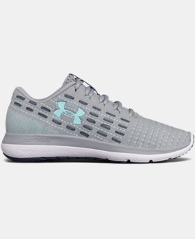 Best Seller Women's UA Threadborne Slingflex Shoes  4  Colors Available $69.99 to $74.99