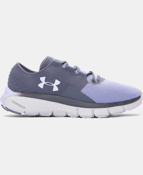 Women's UA SpeedForm® Fortis 2.1 Running Shoes  2 Colors $99.99