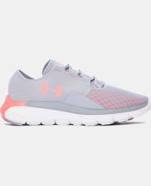 New Arrival Women's UA SpeedForm® Fortis 2.1 Running Shoes  2 Colors $99.99