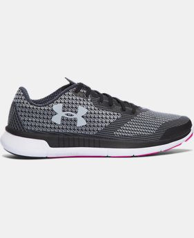 Women's UA Charged Lightning Running Shoes  1  Color Available $50.99