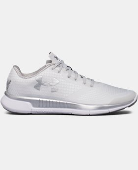 Women's UA Charged Lightning Running Shoes LIMITED TIME OFFER 3 Colors $59.99