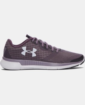 Women's UA Charged Lightning Running Shoes LIMITED TIME OFFER 3 Colors $63.74