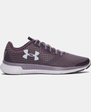 New Arrival Women's UA Charged Lightning Running Shoes  3 Colors $84.99