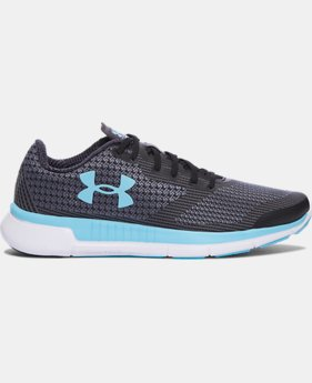 Women's UA Charged Lightning Running Shoes  4 Colors $63.74 to $63.99