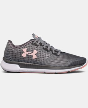 Women's UA Charged Lightning Running Shoes  5 Colors $84.99