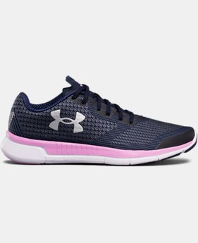 Women's UA Charged Lightning Running Shoes  1  Color Available $63.74 to $63.99