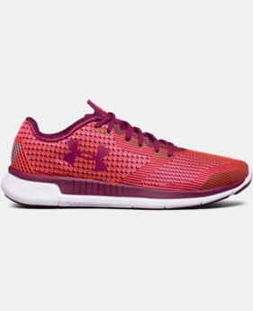 Women's UA Charged Lightning Running Shoes LIMITED TIME OFFER 1 Color $59.99