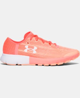 Women's UA SpeedForm® Velociti Running Shoes  1 Color $57.74 to $62.24