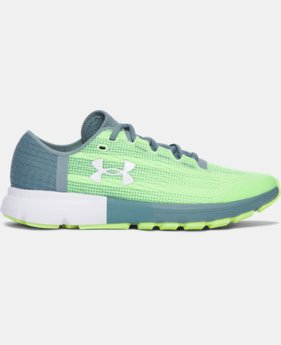 Women's UA SpeedForm® Velociti Running Shoes  1 Color $76.99 to $82.99