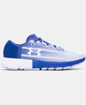 Women's UA SpeedForm® Velociti Running Shoes  1 Color $109.99