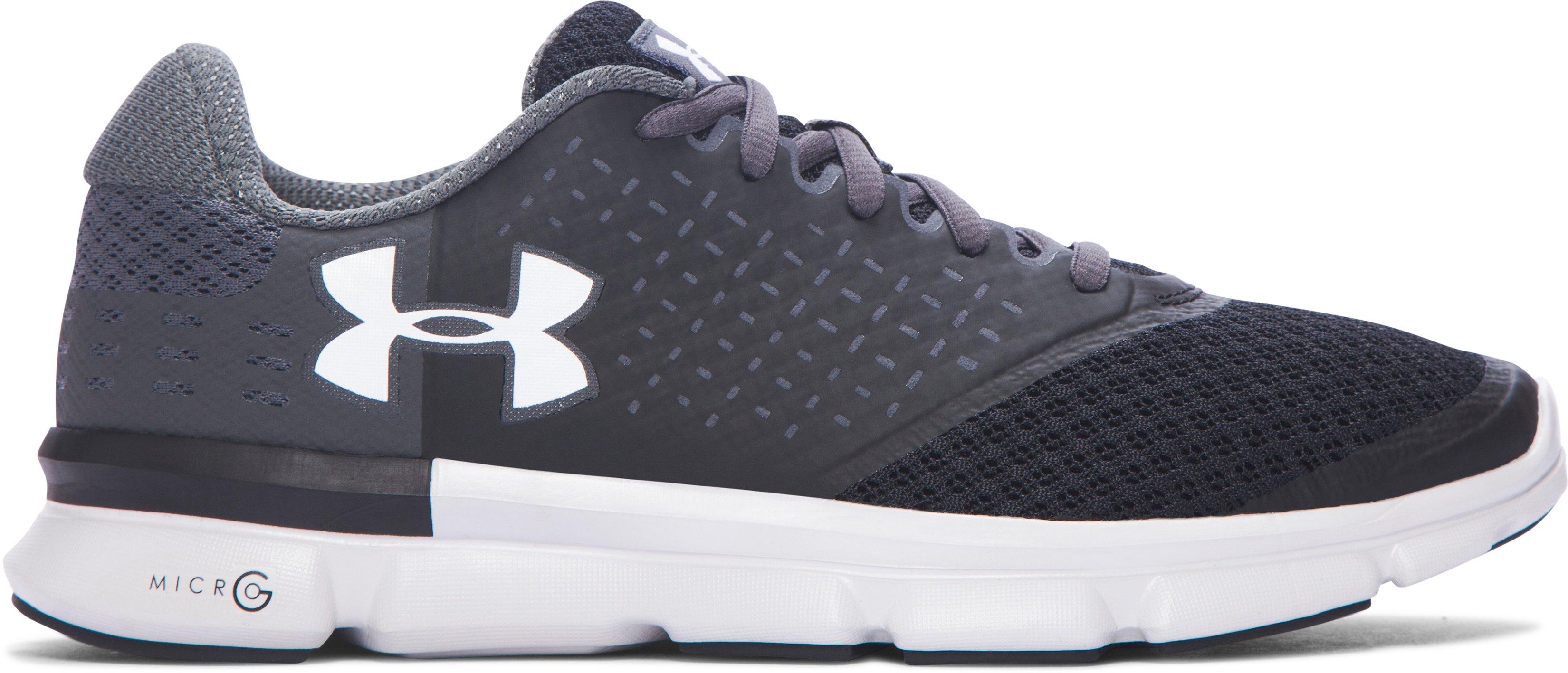 Zapatillas de Running UA Speed Swift 2 para Mujer, 360 degree view