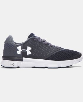 New Arrival Women's UA Speed Swift 2 Running Shoes  1 Color $74.99