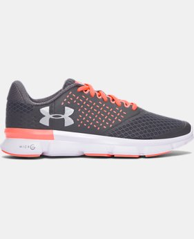 New to Outlet Women's UA Speed Swift 2 Running Shoes  1 Color $52.99