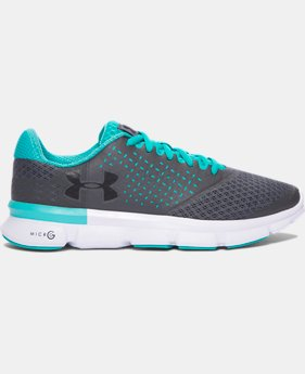 Women's UA Speed Swift 2 Running Shoes  4 Colors $74.99