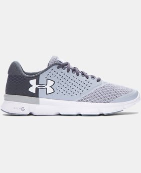 New Arrival Women's UA Speed Swift 2 Running Shoes  2 Colors $74.99