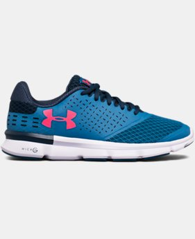 Women's UA Speed Swift 2 Running Shoes  1 Color $74.99
