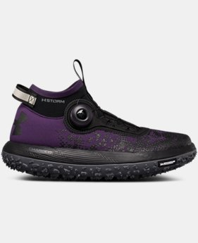 New Arrival  Women's UA Fat Tire 2 Running Shoes  1 Color $189.99