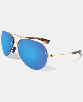 New Arrival UA Double Down Multiflection™ Sunglasses  1 Color $164.99