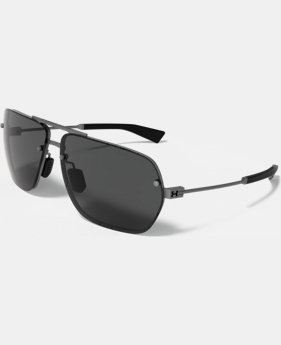 New Arrival UA Hi-Roll Sunglasses  1 Color $149.99