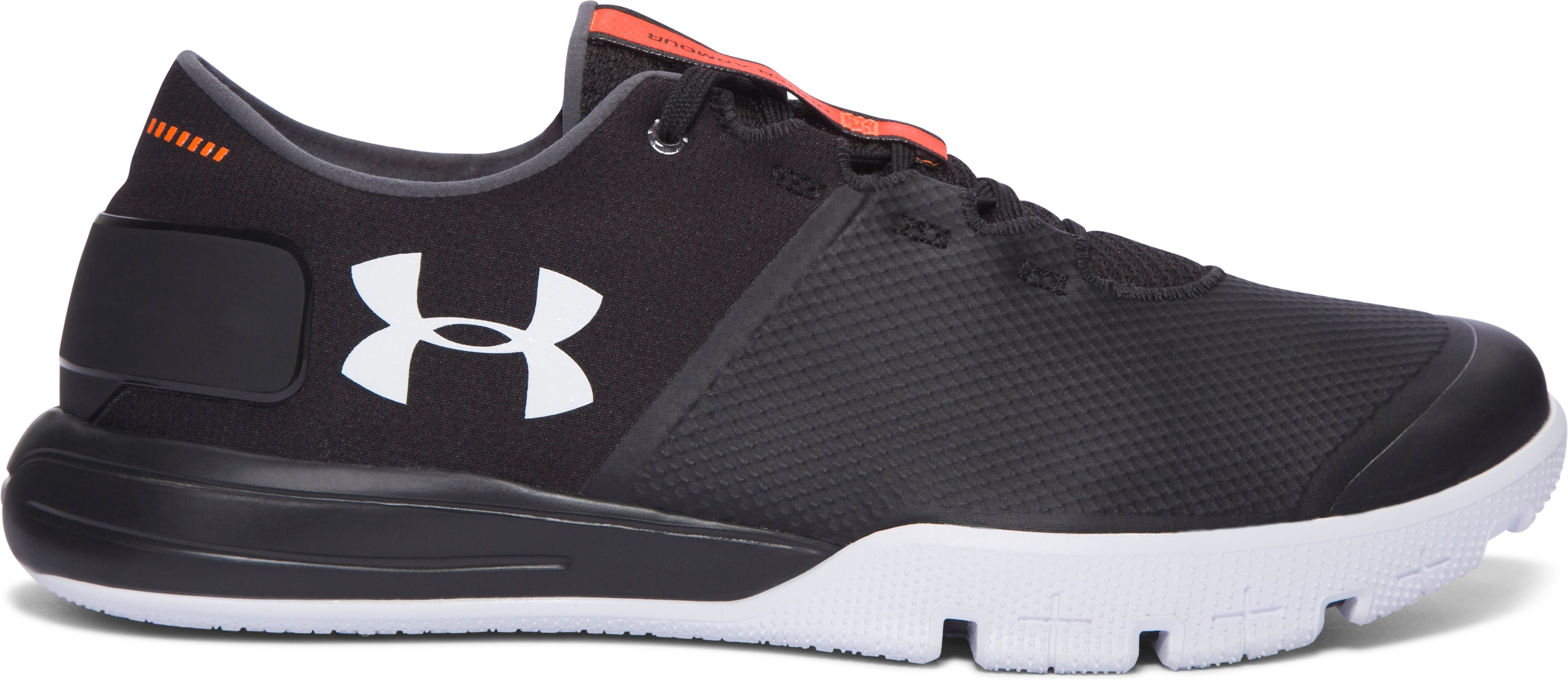 UA Charged Ultimate 2.0 Under Armour