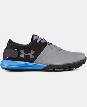 Men's UA Charged Ultimate 2.0 Training Shoes  3  Colors $71.99 to $89.99