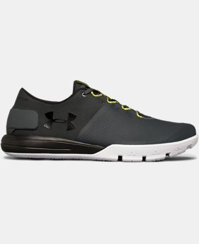Men's UA Charged Ultimate 2.0 Training Shoes  1 Color $99.99