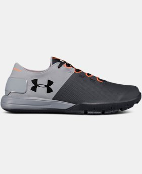 Men's UA Charged Ultimate 2.0 Training Shoes  3 Colors $99.99