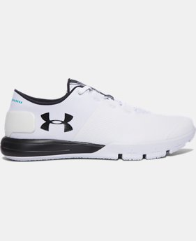Men's UA Charged Ultimate 2.0 Training Shoes  4 Colors $119.99
