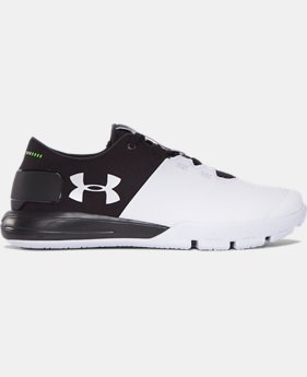 Best Seller Men's UA Charged Ultimate 2.0 Training Shoes  1 Color $56.24
