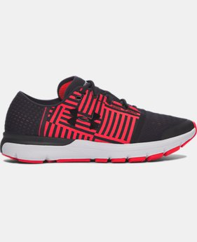Best Seller Men's UA SpeedForm® Gemini 3 Running Shoes  1 Color $97.99