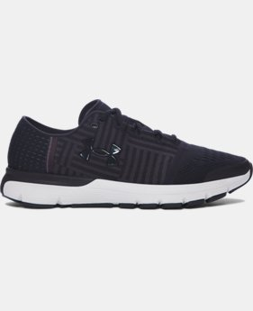 Men's UA SpeedForm® Gemini 3 Running Shoes  4  Colors Available $129.99