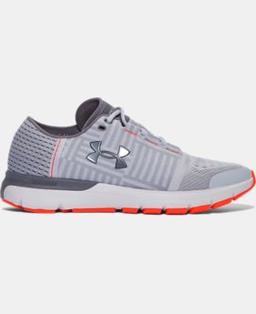 Best Seller  Men's UA Team SpeedForm® Gemini 3 Running Shoes  1  Color $95.99