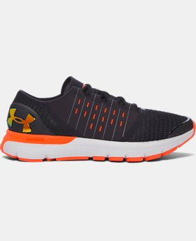 Men's UA SpeedForm® Europa Running Shoes  1 Color $73.49