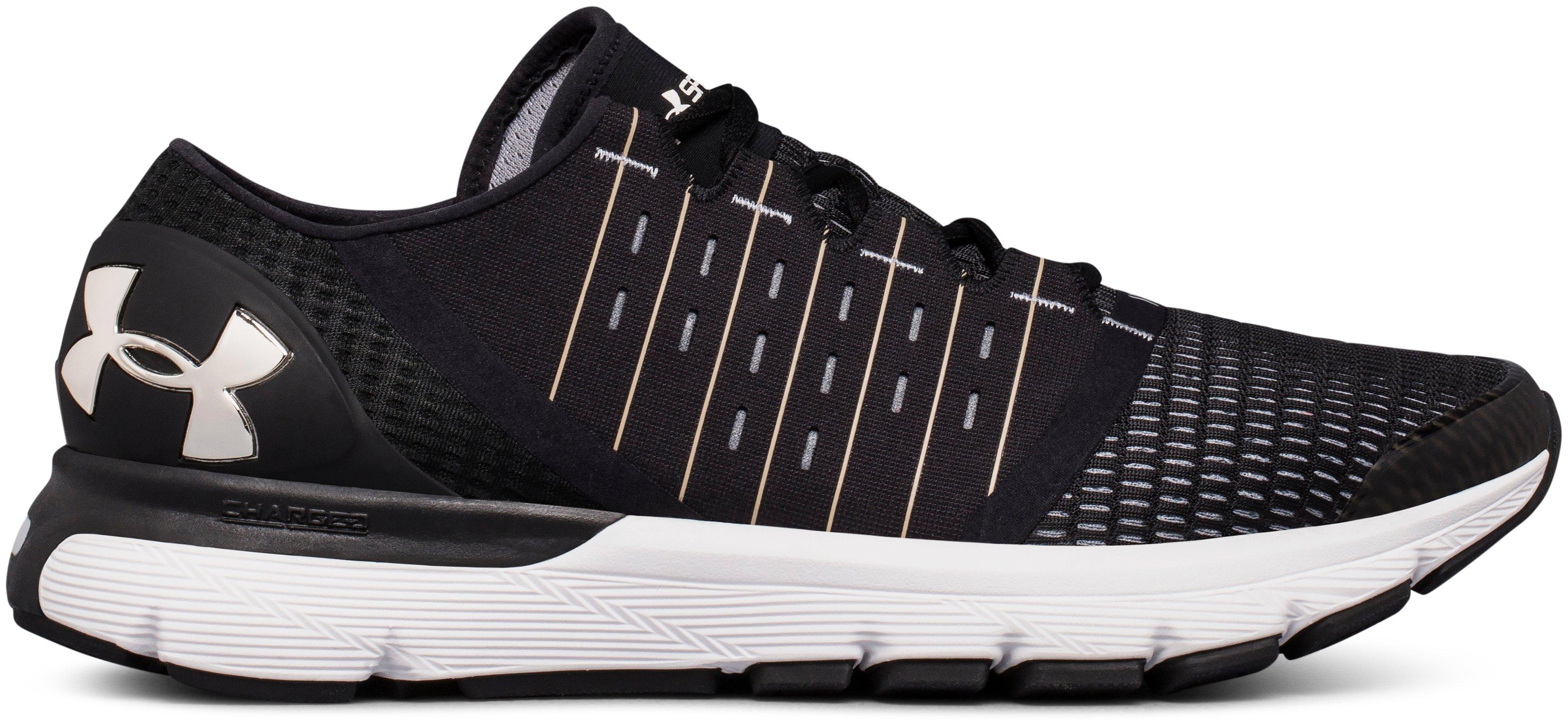 Men's UA SpeedForm® Europa Running Shoes, 360 degree view