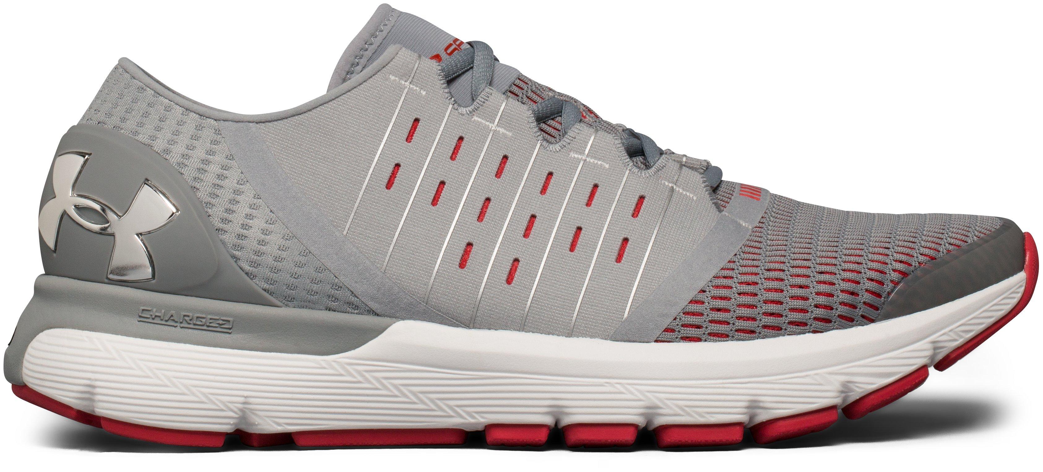 Zapatos de Running UA SpeedForm® Europa para Hombre, 360 degree view