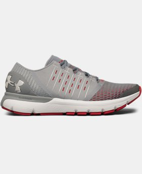 Men's UA SpeedForm® Europa Running Shoes  3 Colors $129.99