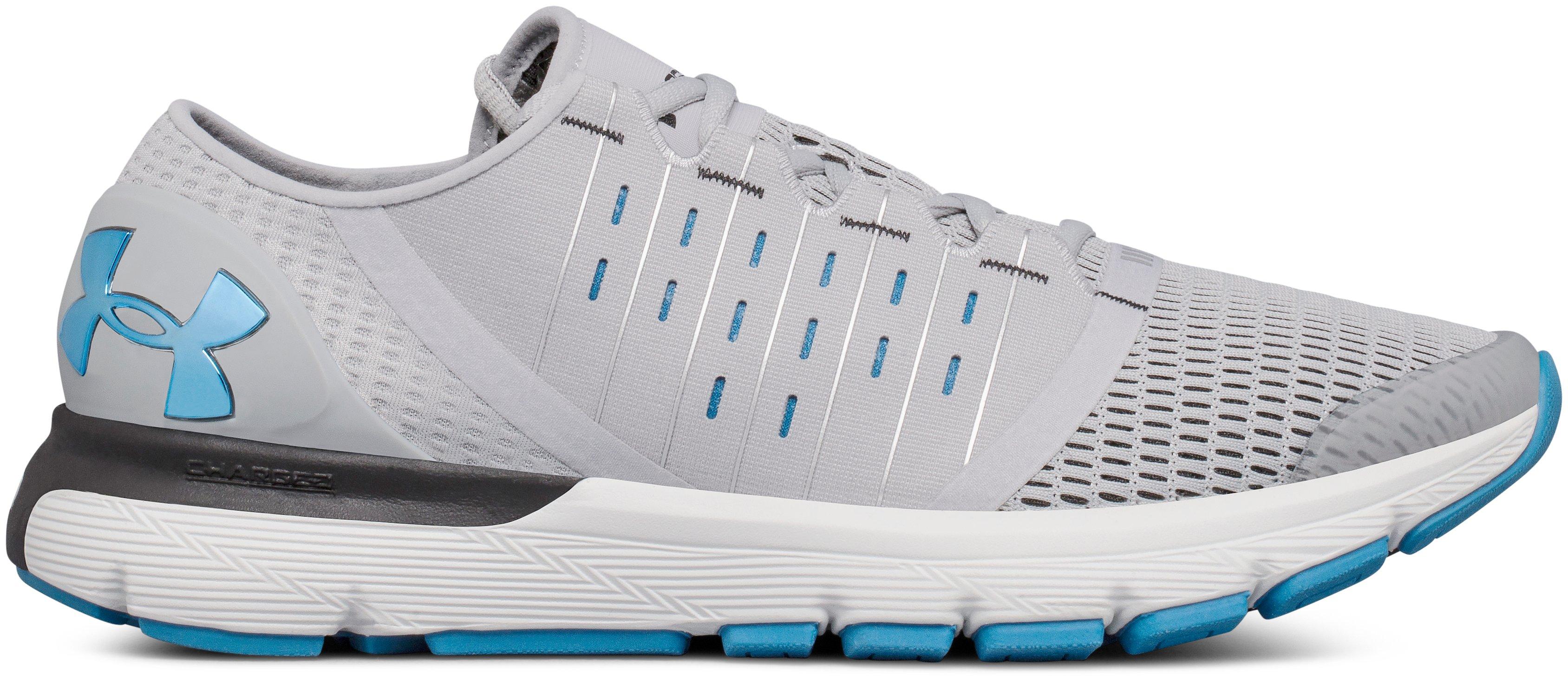 Sepatu Lari UA SpeedForm® Europa untuk Pria, 360 degree view