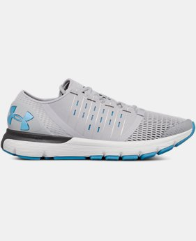 Men's UA SpeedForm® Europa Running Shoes  4  Colors Available $77.99 to $99.99