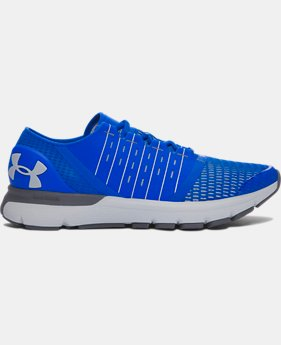 Men's UA SpeedForm® Europa Running Shoes  1  Color Available $77.99 to $99.99