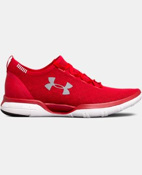 Men's UA Charged CoolSwitch Running Shoes  2 Colors $69.99 to $74.99