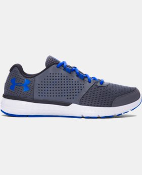 Men's UA Micro G® Fuel Running Shoes  1 Color $74.99