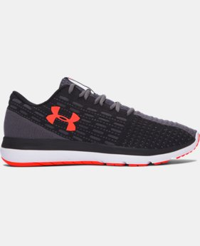Best Seller Men's UA Threadborne Slingflex Shoes  2  Colors Available $99.99
