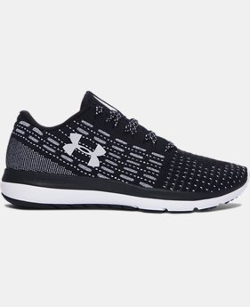 Best Seller Men's UA Threadborne Slingflex Shoes  1  Color Available $99.99