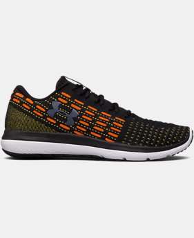 Best Seller  Men's UA Threadborne Slingflex Shoes  4  Colors $83.99 to $104.99