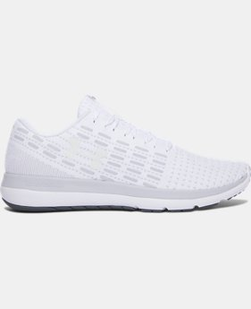 Best Seller Men's UA Threadborne Slingflex Shoes  1  Color Available $74.99