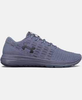 Best Seller  Men's UA Threadborne Slingflex Shoes  4 Colors $139.99