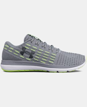 Best Seller Men's UA Threadborne Slingflex Shoes  4  Colors $74.99